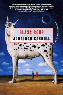 Carroll, Jonathan - Glass Soup