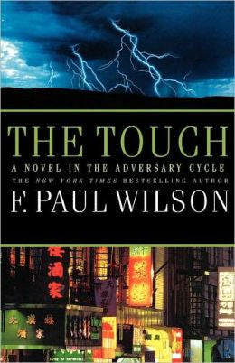 Wilson, F. Paul - The Touch