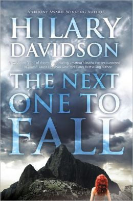 Davidson, Hilary - The Next One to Fall