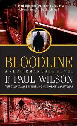 Wilson, F. Paul - Bloodline