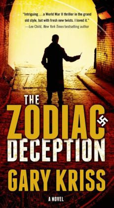 Gary Kriss - The Zodiac Deception