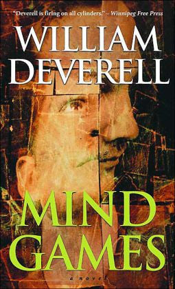 Deverell, William - Mind Games