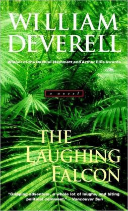 Deverell, William - The Laughing Falcon