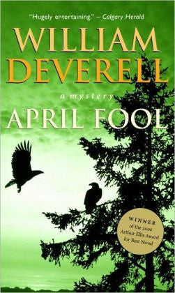 Deverell, William - April Fool