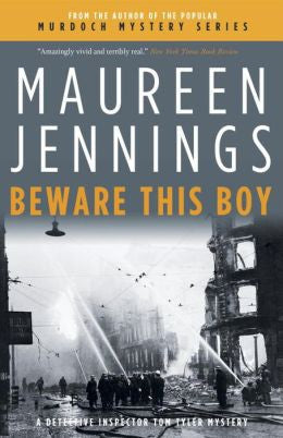 `Jenning, Maureen, Beware This Boy
