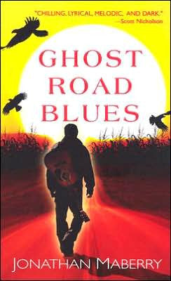 Maberry, Jonathan - Ghost Road Blues