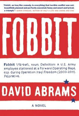 Abrams, David - Fobbit