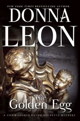 Leon, Donna - The Golden Egg