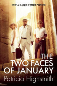 Highsmith, Patricia, The Two Faces of January