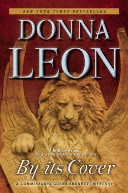 Donna Leon - By its Cover