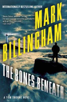 Billingham, Mark, The Bones Beneath
