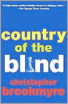 Brookmyre, Christopher - Country of the Blind