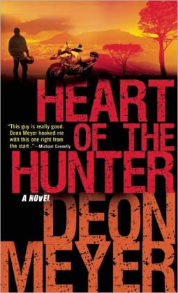 Meyer, Deon - Heart of the Hunter