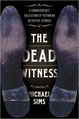 Sims, Michael, The Dead Witness