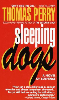 Perry, Thomas - Sleeping Dogs