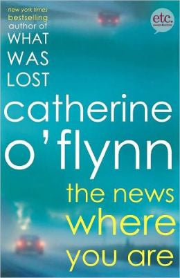 O'Flynn, Catherine - The News Where You Are