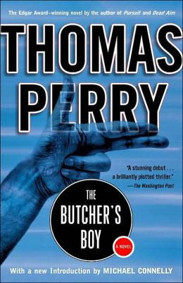 Perry, Thomas - The Butcher's Boy