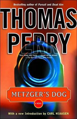 Perry, Thomas - Metzger's Dog