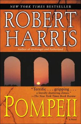 Harris, Robert - Pompeii