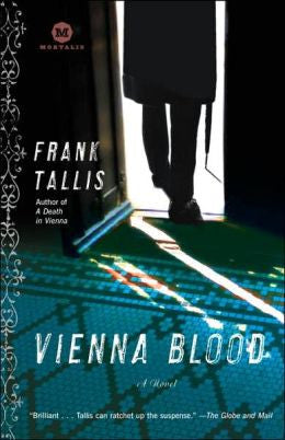 Tallis, Frank - Vienna Blood