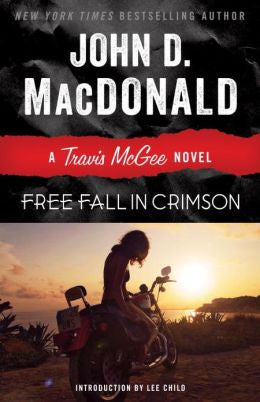 MacDonald, John D. - Free Fall in Crimson