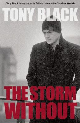 Black, Tony - The Storm Without