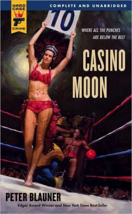 Blauner, Peter - Casino Moon