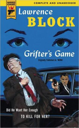 Block, Lawrence - Grifter's Game