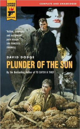 Dodge, David - Plunder of the Sun