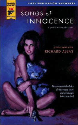 Aleas, Richard - Songs of Innocence
