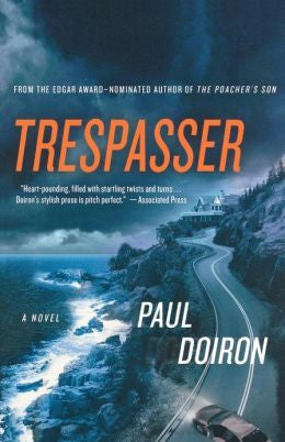 Doiron, Paul - Trespasser