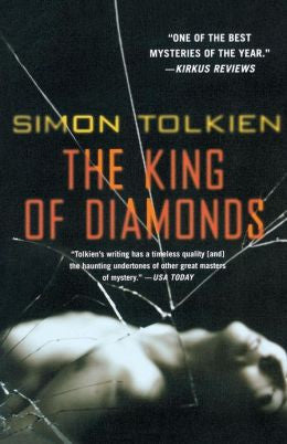 Tolkien, Simon - The King of Diamonds