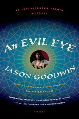 Goodwin, Jason - An Evil Eye
