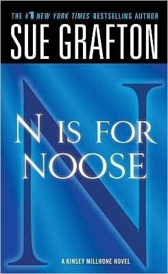 "Grafton, Sue - ""N"" Is for Noose"
