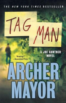 Mayor, Archer - Tag Man