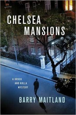 Maitland, Barry - Chelsea Mansions