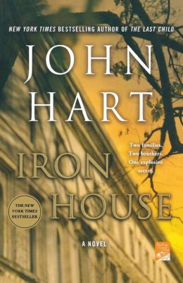 Hart, John - Iron House