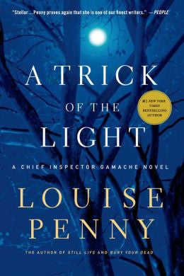 Penny, Louise - A Trick of the Light