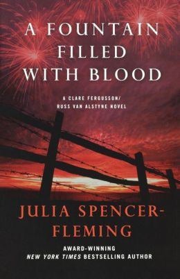 Spencer-Fleming, Julia - A Fountain Filled With Blood