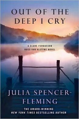Spencer-Fleming, Julia - Out of the Deep I Cry