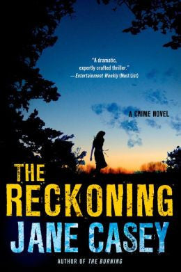 Casey, Jane - The Reckoning
