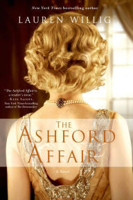 Willig, Lauren, The Ashford Affair
