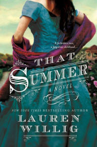 Willig, Lauren, That Summer