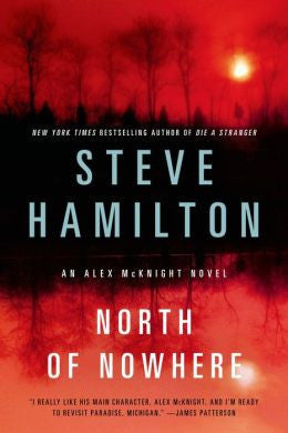 Hamilton, Steve - North of Nowhere