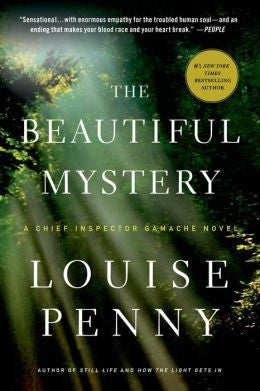 Penny, Louise - The Beautiful Mystery
