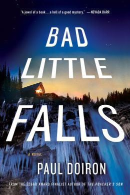 Doiron, Paul - Bad Little Falls