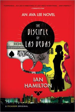 Hamilton, Ian - The Disciple of Las Vegas-Bk 1