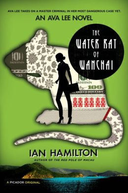 Hamilton, Ian, The Water Rat of Wanchai-Bk 4