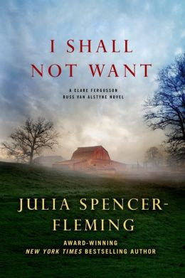 Spencer-Fleming, Julia - I Shall Not Want