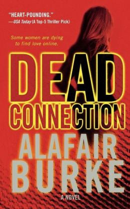 Burke, Alafair - Dead Connection